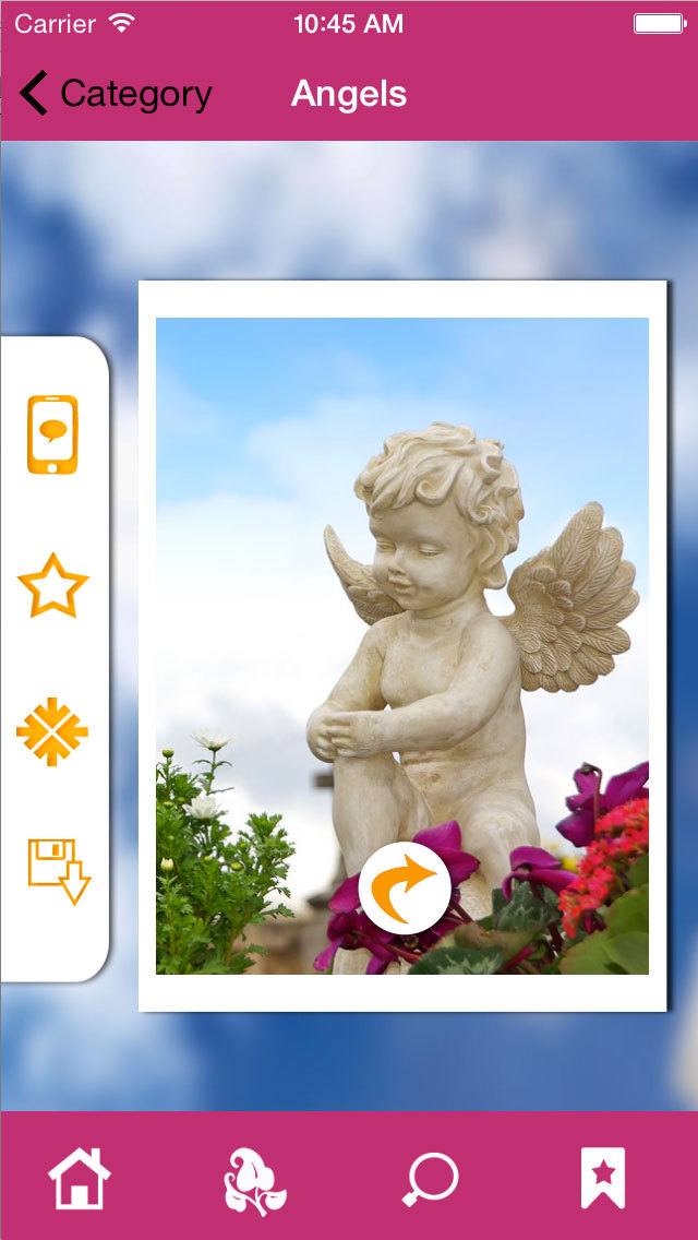 Guardian Angels - Heavenly Advice & Angel Affirmations! screenshot 3