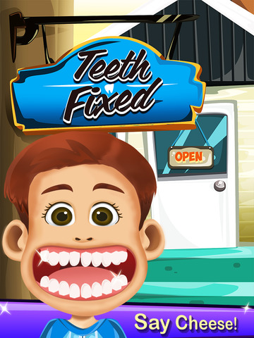 Teeth Fixed screenshot 10