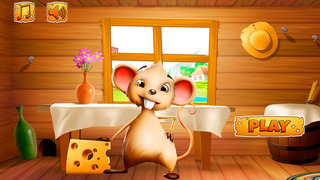 Run Mouse Boy screenshot 1