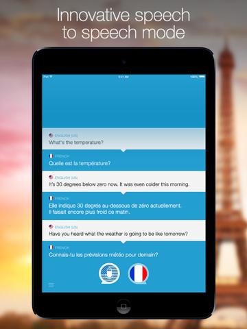 Speak & Translate - Translator screenshot 7