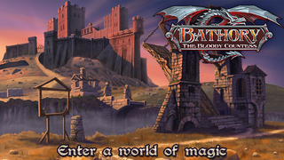 Bathory - The Bloody Countess: Hidden Object Adventure Game screenshot 5