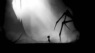 LIMBO screenshot #2