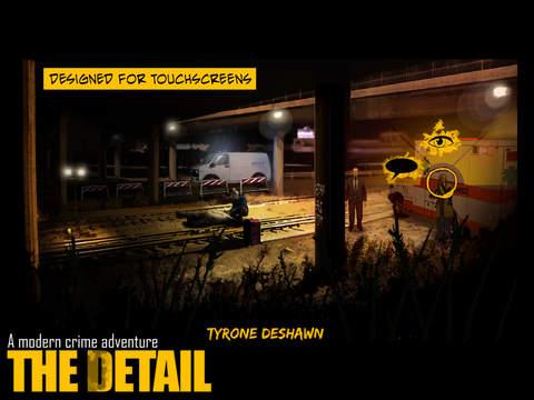 The Detail screenshot 6