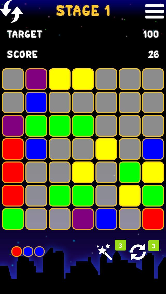 Connect 5™ screenshot 1
