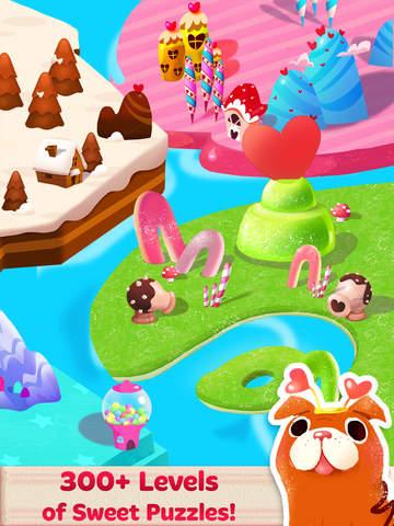 Candy Blast Mania Valentines screenshot 7