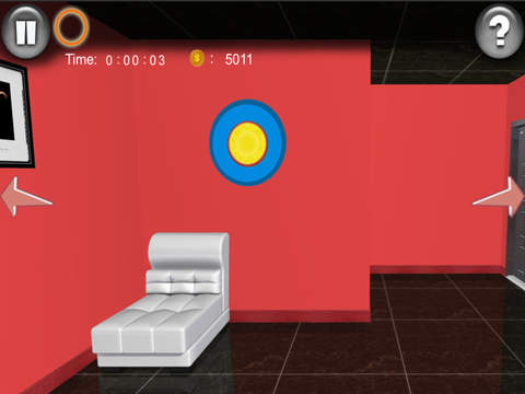 Can You Escape 10 Fancy Rooms IV Deluxe screenshot 10