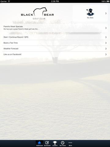 Black Bear Golf Club (FL) screenshot 7