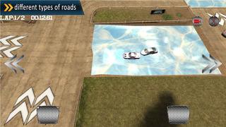 Turbo Skid Racing 2 Free screenshot 4