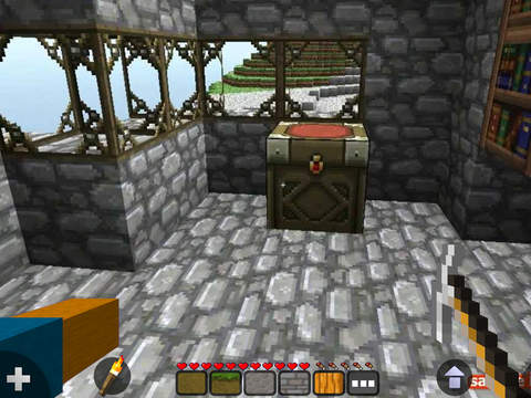 World Craft HD screenshot 7