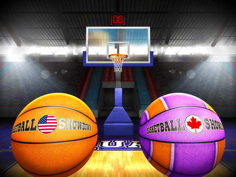 Basketball Showdown 2015 screenshot 5