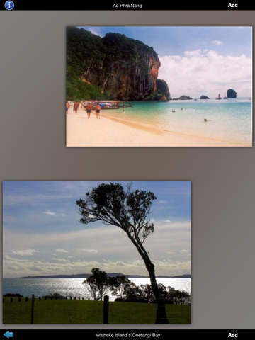 Beaches Guide screenshot 7