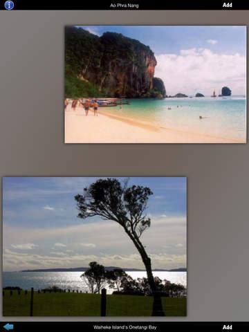 Beaches Guide screenshot 7