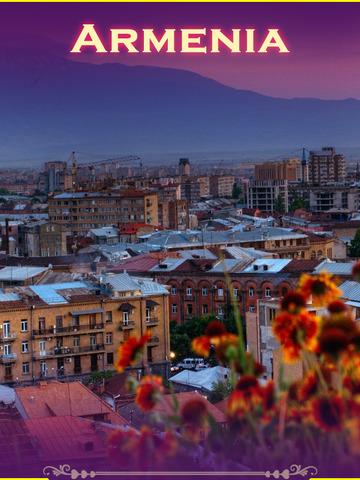 Armenia Tourism Guide screenshot 6