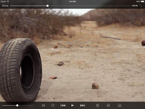 VLC for Mobile screenshot 6