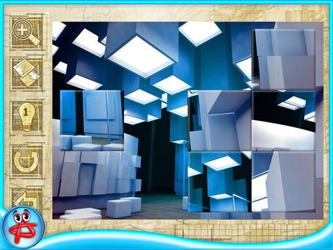 Building Academy: Jigsaw Puzzle screenshot 10