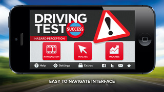 Hazard Perception Mega Pack - Driving Test Success screenshot #5