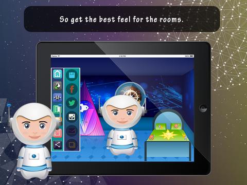 Space Station Designer screenshot 9