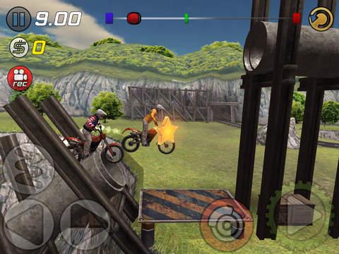 Trial Xtreme 3 screenshot 10