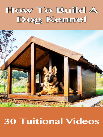 How To Build A Dog Kennel screenshot 6