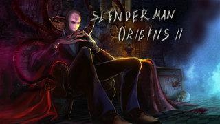 Slender Man Origins 2 Saga Free: Real Horror Story screenshot 1
