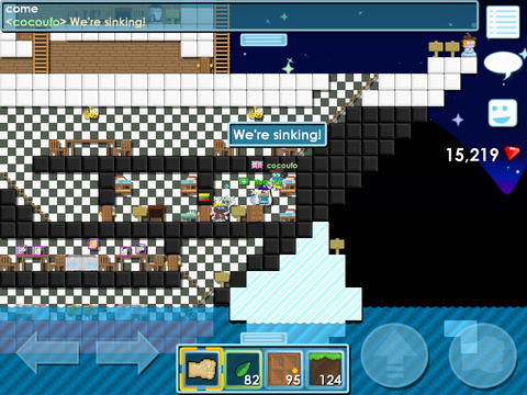 Growtopia screenshot 10