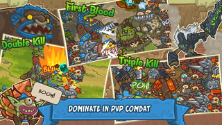 Armor Blade - Epic Adventure RPG screenshot 2