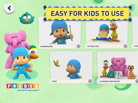 Noggin Preschool Learning App screenshot 10