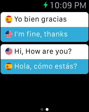 Speak & Translate: Translator screenshot 13