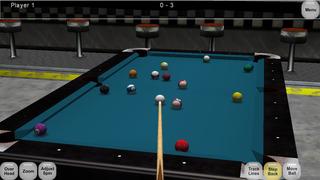 Virtual Pool Online screenshot 5