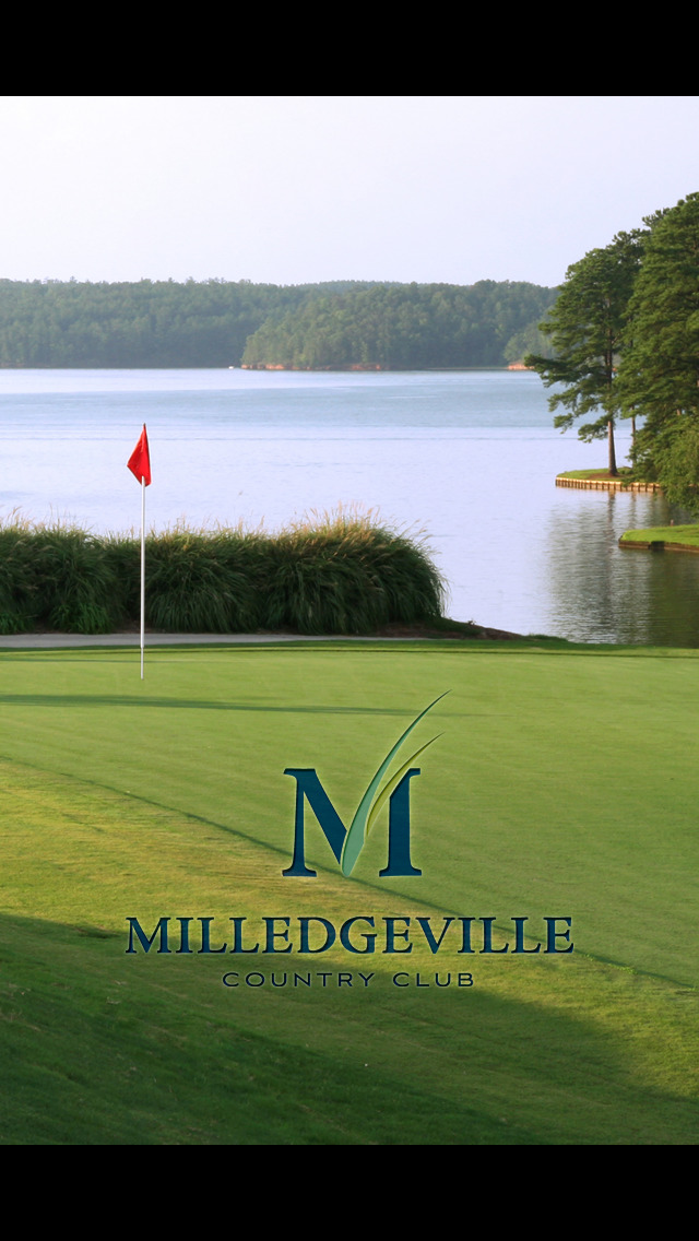 Milledgeville Country Club screenshot 1