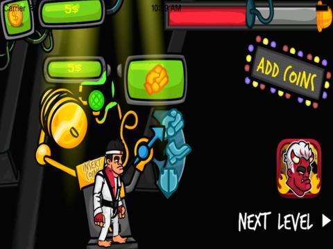Demon Ninja Menace screenshot 8
