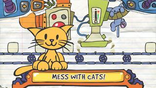 Kalley's Machine Plus Cats screenshot 3