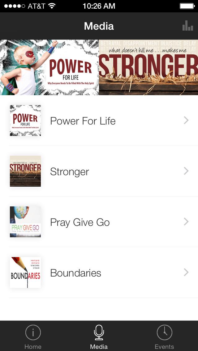 APC Life screenshot 1