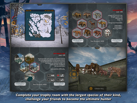 Carnivores: Ice Age screenshot 10