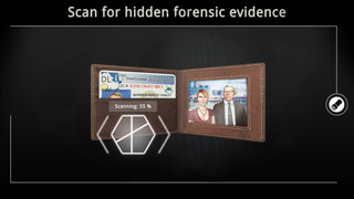 The Trace: Murder Mystery Game - Analyze evidence and solve the criminal case screenshot 2