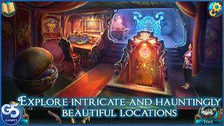 Nightmares from the Deep™: Davy Jones, Collector's Edition (Full) screenshot 2