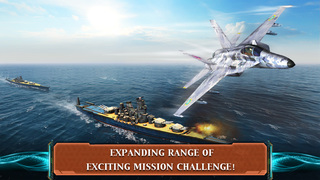 Air Combat OL: Team Match screenshot 2