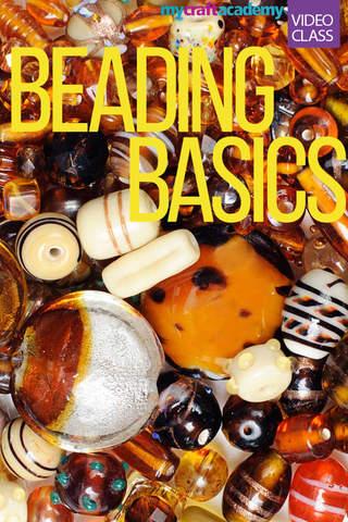 Bead Basics - náhled