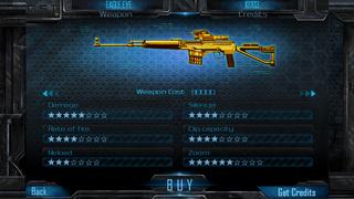 iSniper 3D Arctic Warfare screenshot 4