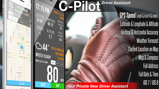 CoDrive - Driver Assistant screenshot 1
