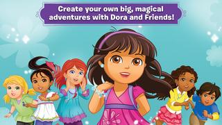 Dora and Friends screenshot 1