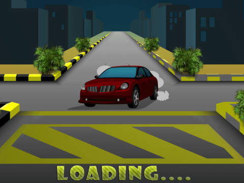 Awesome Racing Car Parking Mania Pro - play cool virtual driving game screenshot 6