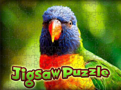 Jigsaw Puzzle screenshot 6