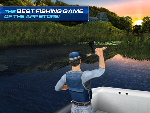 Fishing Kings Free+ screenshot 6