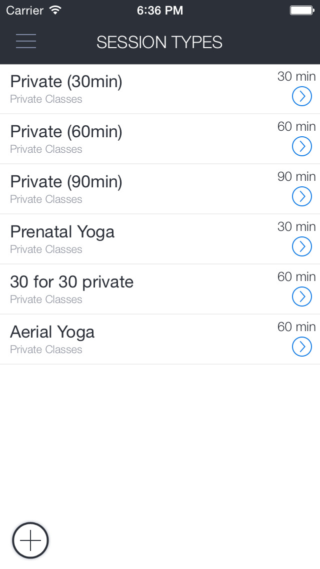 McP Hot Yoga Studio, LLC screenshot 3