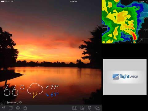 MyRadar NOAA Weather Radar screenshot 7