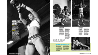 Strong Fitness Magazine screenshot 4