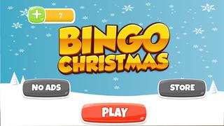 Bingo Christmas Game screenshot 5