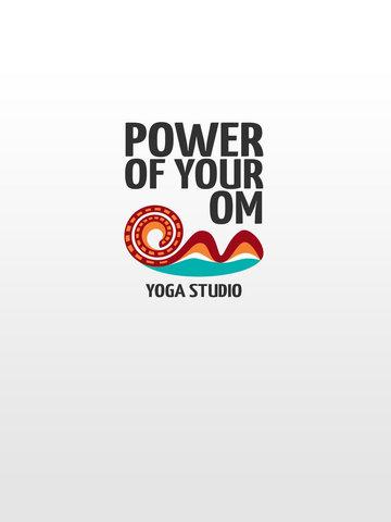 Power of Your Om Yoga screenshot #3