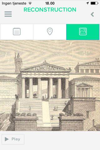 Acropolis - Athens - náhled